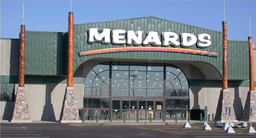 Commercial Construction Markets Retail LarsonDanielson Construction - Does menards deliver