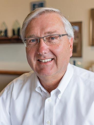 Terry Larson